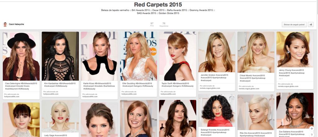 1 red carpet pinterest pesquisa