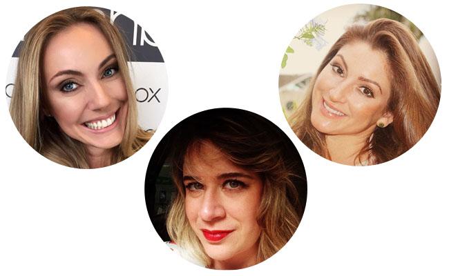 Mulheres reais que inspiram em carreiras de beleza