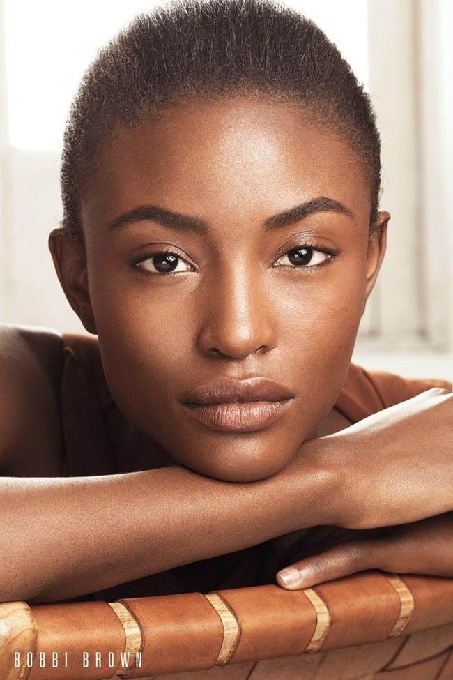 As tendências para 2018 na campanha da Bobbi Brown Cosmetics