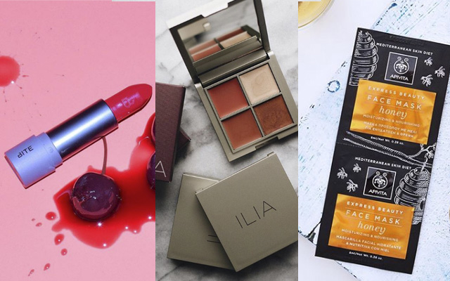 marcas de beleza com produtos interessantes